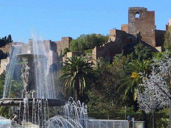 Málaga Tour & Surroundings - Taylor Made & Shore Excursion - Duration 7 Hrs