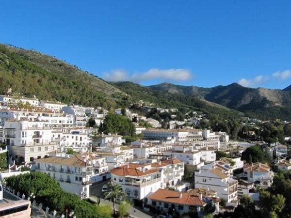 Mijas, Beautiful Medieval White Village - Private Tour Duration 5 hrs