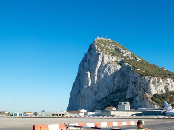 Gibraltar Private Essentials Tour ( Duration 8 Hours )