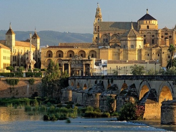 Cordoba, Crossing of Cultures and Beautiful Landscapes.!!