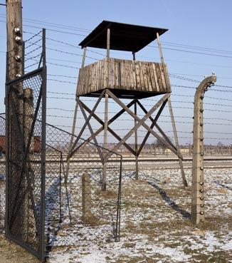 Auschwitz&Birkenau Memorial Site
