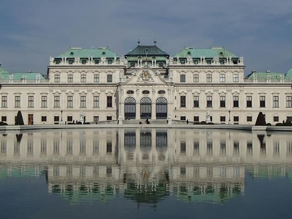 Half Day Private Walking City Tour Vienna