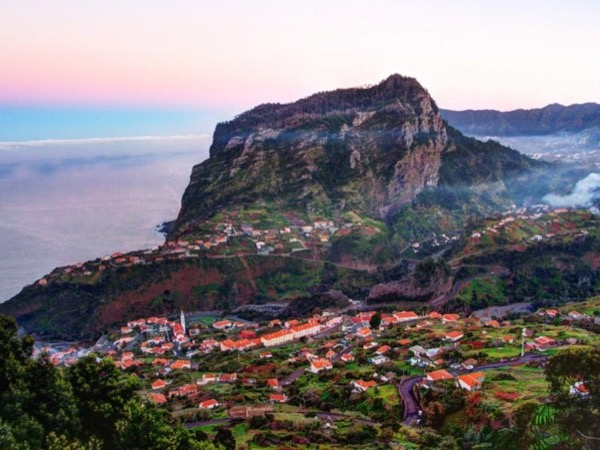 Customize your tour with a local in Madeira