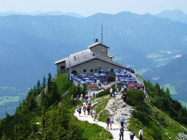 Eagles Nest with Berchtesgaden Private Tour