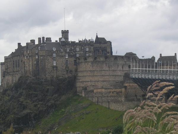 Ultimate Private Day Tour of Edinburgh