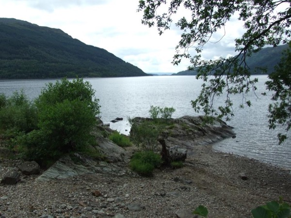 Day trip round central Scotland. Glasgow, Loch Lomond, Stirling private tour