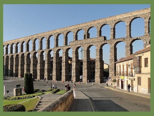 Segovia City of Kings - From Madrid with car - Private Tour