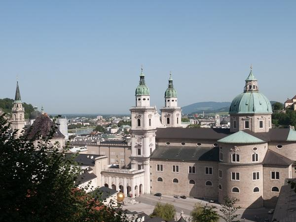 Private Tour from Munich to Salzburg and the Alps