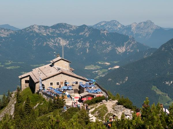 Private Tour from Munich to Berchtesgaden and Obersalzberg