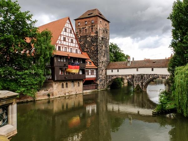 Private Tour from Munich to Nuremberg