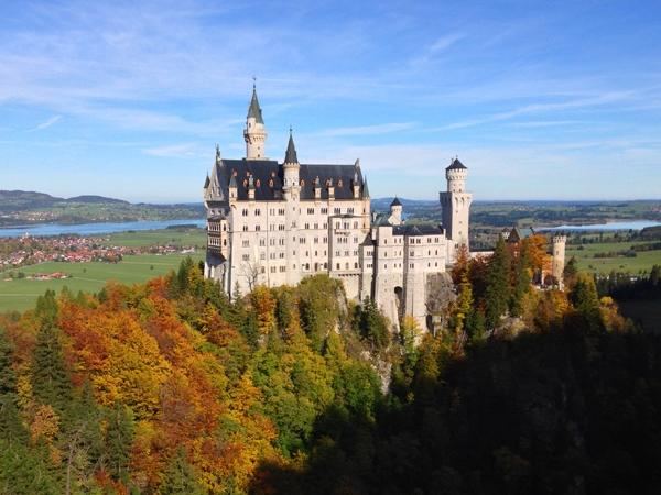 Neuschwanstein Castle & King Ludwig II Private Tour: A Fairy Tale Day in the Alps