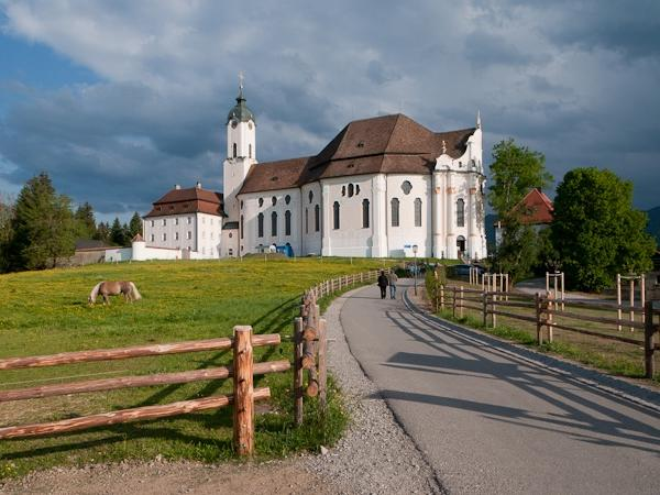 Bavarian & Alpine Dream Day Trips - Private Tours from Munich