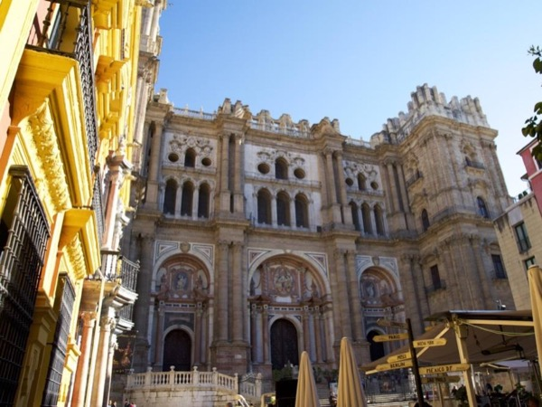 Malaga Historical centre Walking Tour