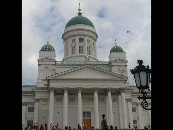 Helsinki Orientation Tour
