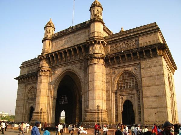 3 Hour Walking Tour of South Mumbai Highlights