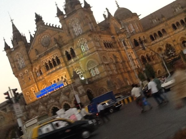 Mumbai By Night Tour