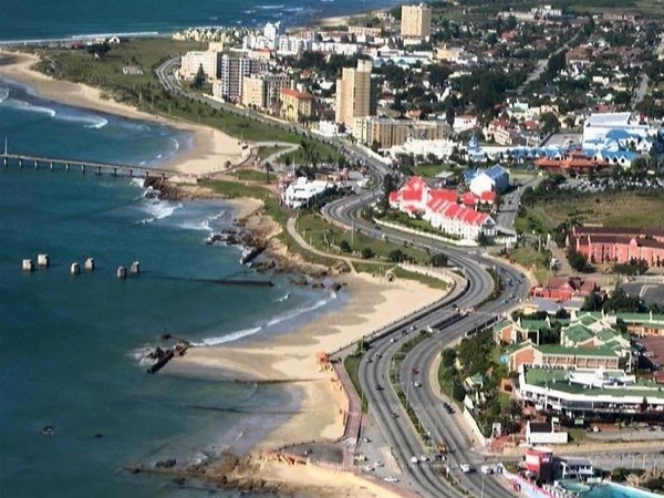 Port Elizabeth City Heritage Private Tour