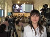 Elena private tour guide, personal tour guide, tour guide, Yalta