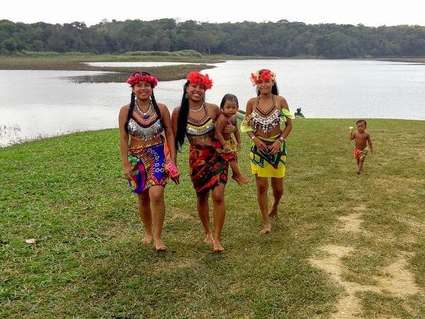 Embera Village Experience