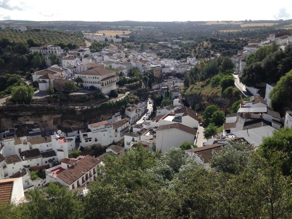 White villages & Ronda from Cádiz - Private Tour