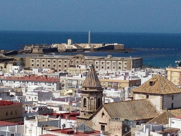 Day Trip to Cadiz from Seville - Private Tour