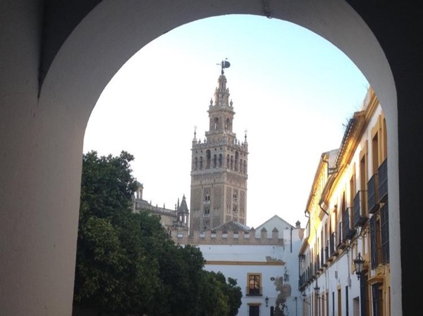 Discover Sevilla in a day trip from Cádiz