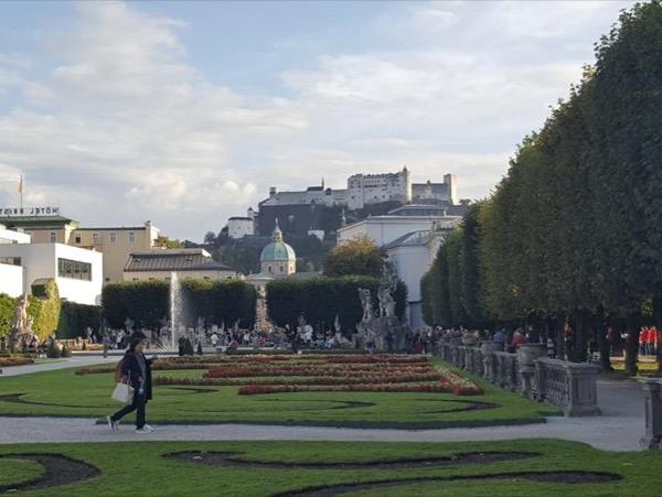 Salzburg Baroque Private tour