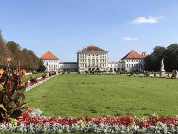 Highlights of Munich- 5 Hours private city tour