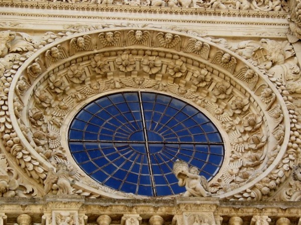 Wonderful baroque Lecce