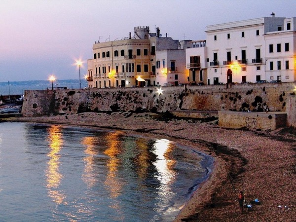 Gallipoli, Galatina, Nardò