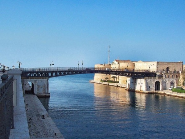 Taranto Private Tour