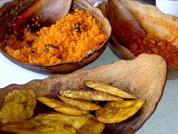 Puerto Rican Food Tour