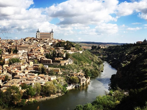 Toledo express from Madrid - private tour