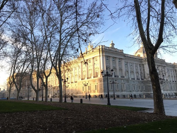 Prado and Royal Palace, tickets included private tour skip the line museum