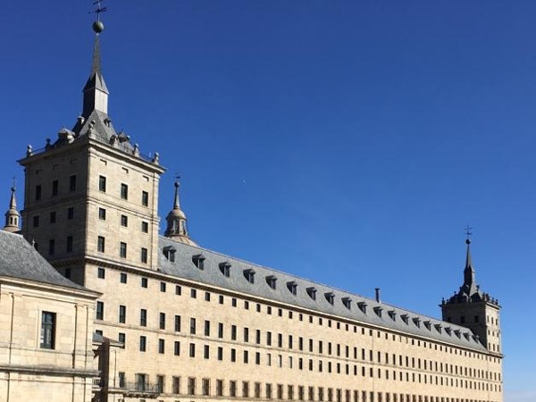 Monastery of El Escorial from Madrid - Private Tour