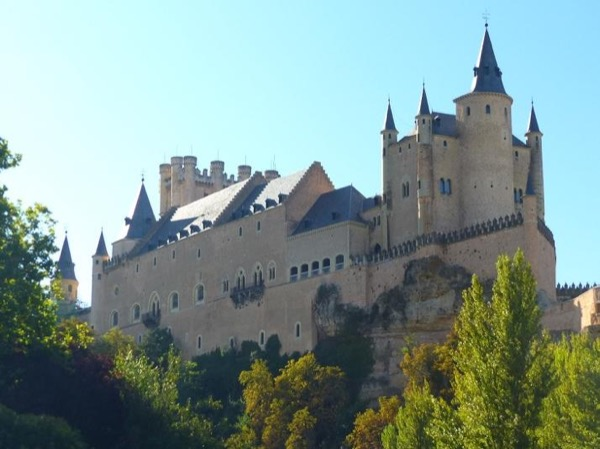 Segovia, Heart of the Medieval Spain - Private Tour