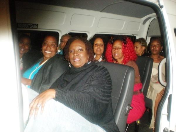 Soweto Township Tour groups-Private Tour