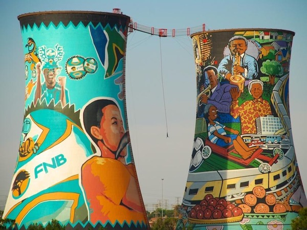 Soweto Township Tour- Private Tour For One (1- One Person)
