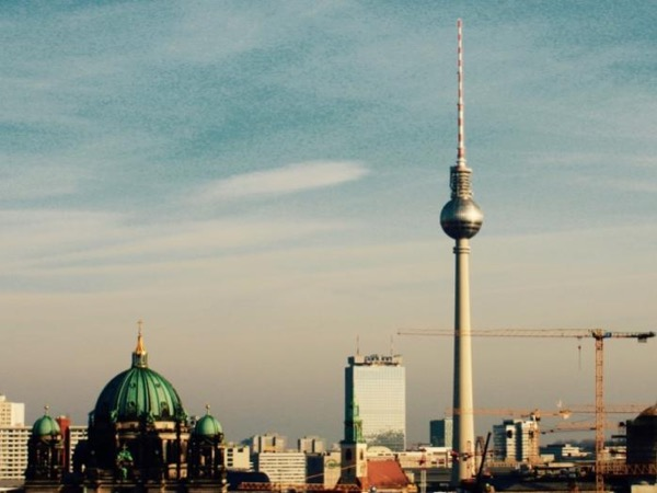 Berlin private city tour - 4 hours