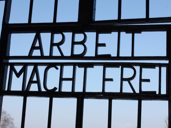 Sachsenhausen Memorial - private tour
