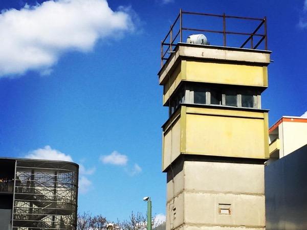 Cold War Berlin - private tour