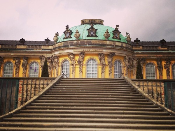 Potsdam - private tour