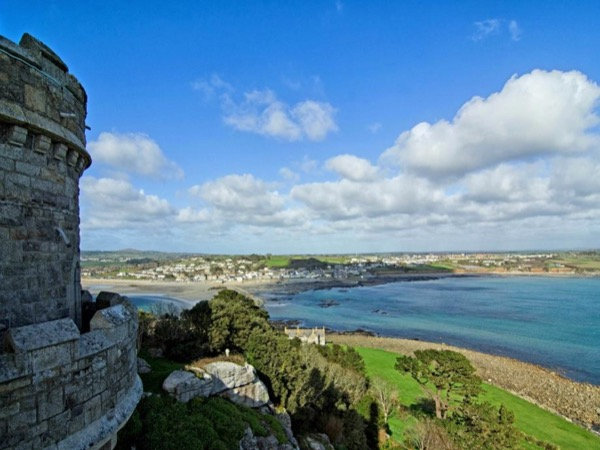 The Visit Cornwall, Dorset or Somerset for the Day Tour