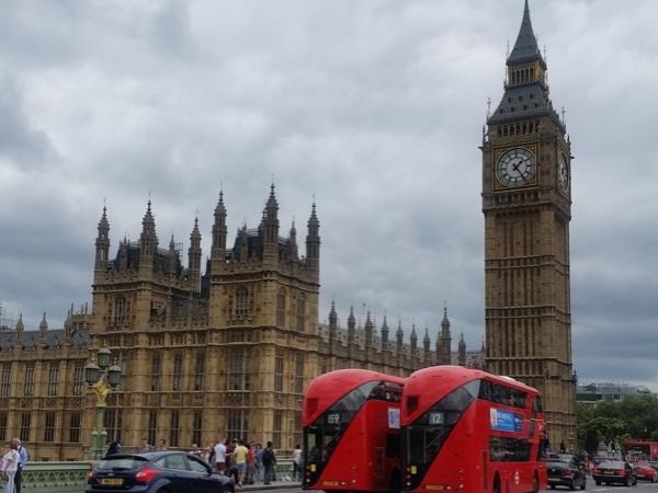 Introduction to London private tour