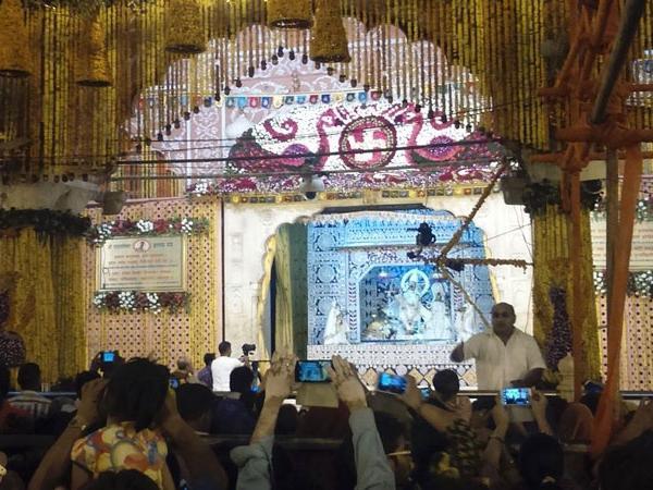 Heritage city Jaipur tour