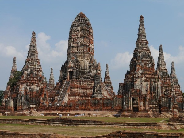 Ayutthaya one day private tour