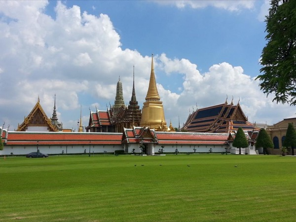 Shore Excursion from Laem Chabang Port to Bangkok - 2 Days