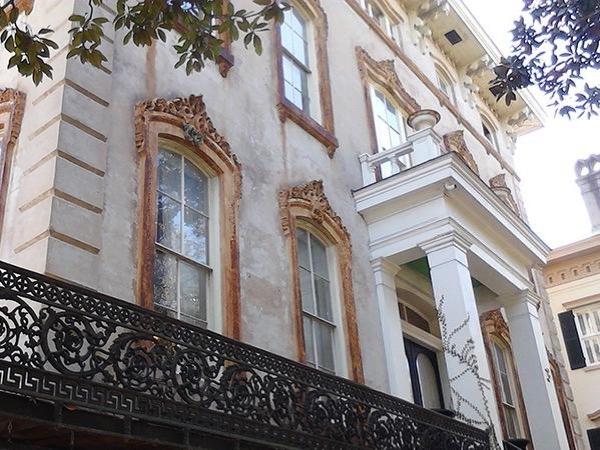 The Savannah Homes Tour