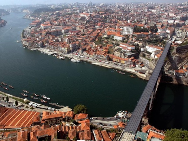Porto City & Port Wine - private tour