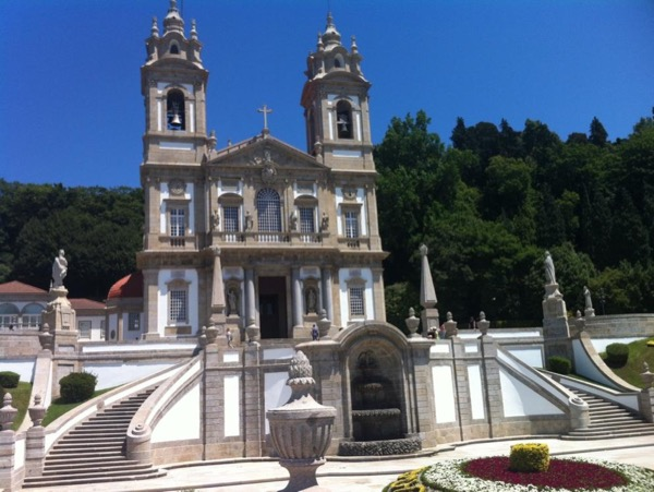 Guimaraes (unesco) and Braga - Private Tour